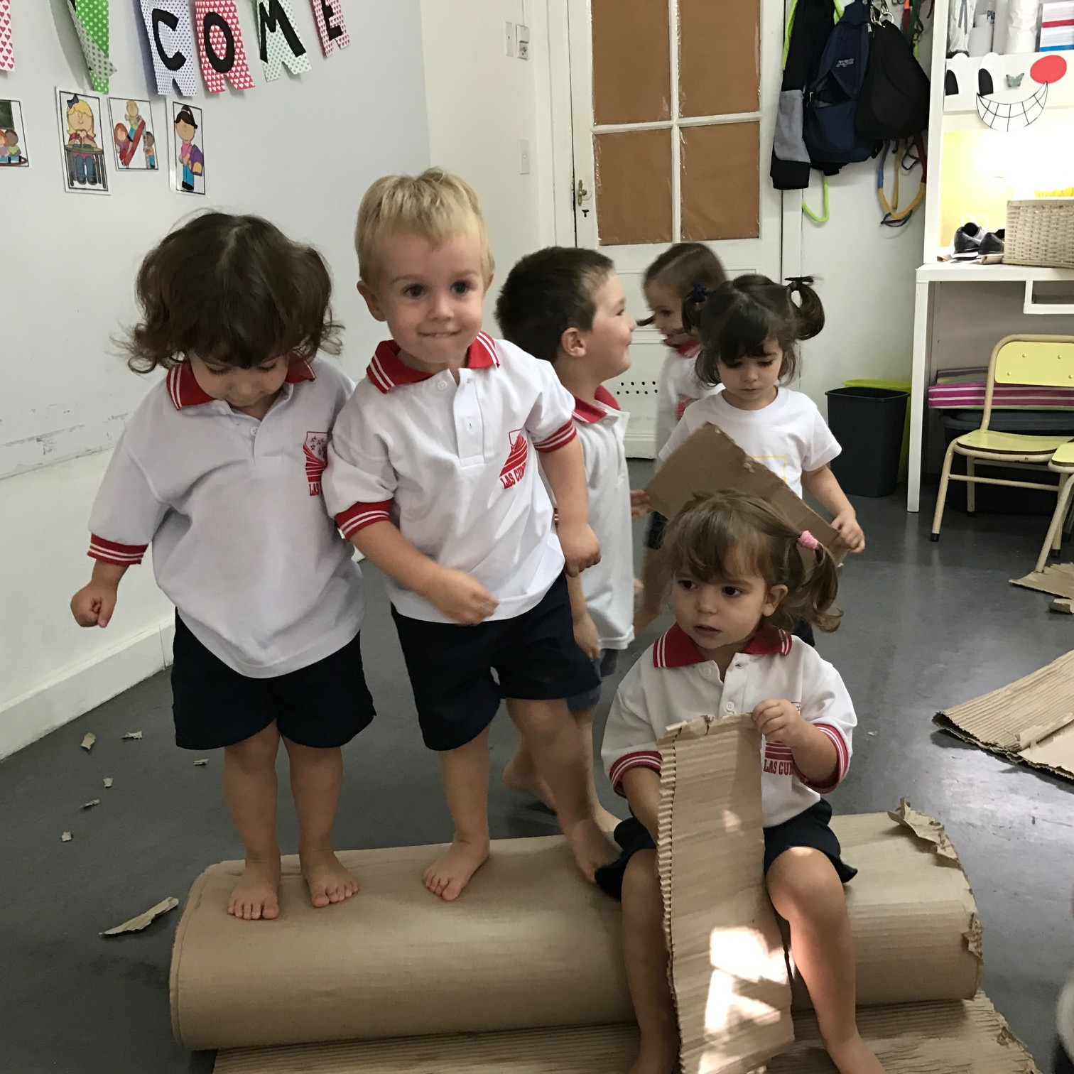 Ir al blog KINDER 2 MORNING 2017